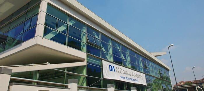 Domus Academy設計碩士學院校友分享-視覺品牌設計碩士