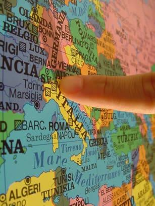 認識義大利