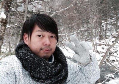 邱柏翰 – 自創品牌Mian Chiu