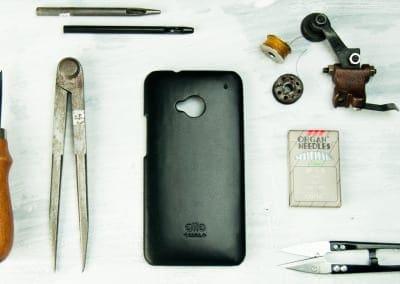 張兆翔 – 自創3C皮件品牌Alto