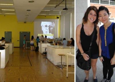 賴品彣 – NABA米蘭藝術大學產品設計暑期課程