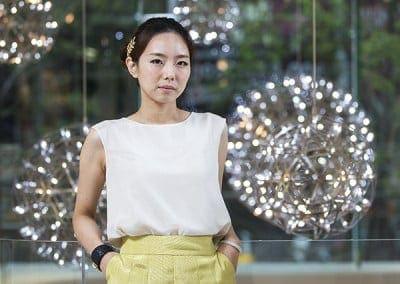 在 Fendi 近身接觸老佛爺 | Marangoni 米蘭時尚設計碩士 | 莊承華 Athena Chuang 台灣服裝設計師