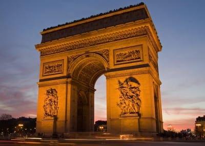 Accord 巴黎語言學校