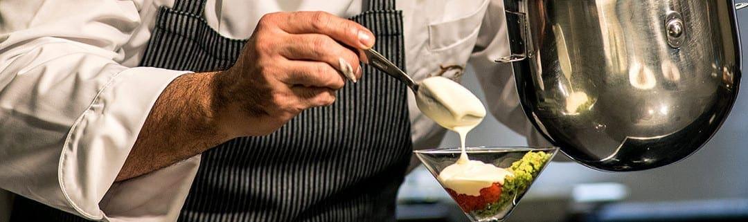 Apicius佛羅倫斯烹飪學院獲義大利第一個世界廚師協會WACS認證