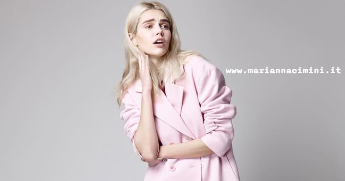 義大利時尚留學:《Vogue Italia評選2014年年度最佳十大時尚新秀》
