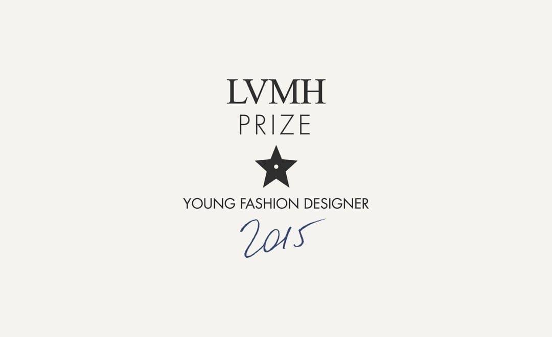 LVMH Prize 時尚新秀大獎2015