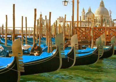 Istituto Venezia 威尼斯語言學校