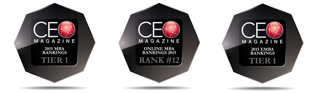 米蘭理工大學商學院MIP 2015年CEO雜誌MBA排名