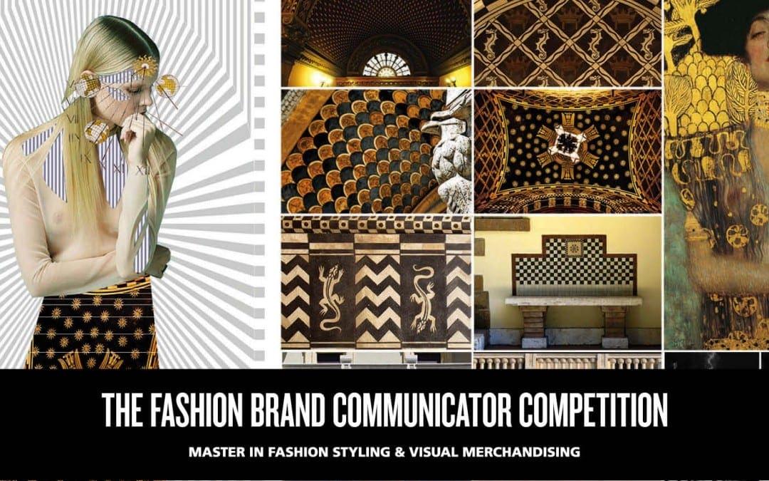 Domus Academy義大利設計碩士學院 2015年9月開課時尚造型與視覺行銷碩士獎學金競賽
