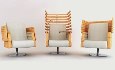 Istituto Marangoni米蘭設計學院「義大利產品設計碩士」