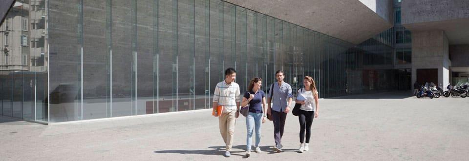 Università Bocconi博科尼大學學校說明會&學校代表面談