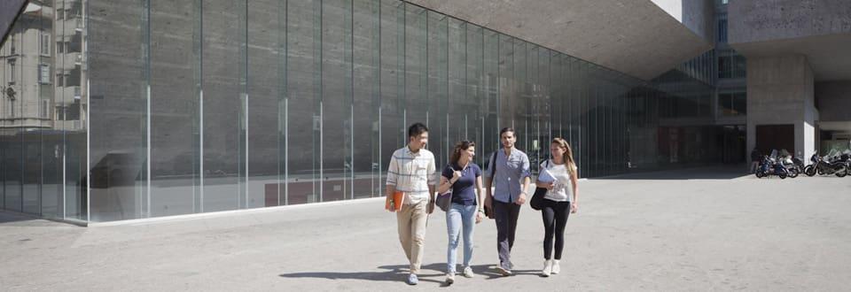 【11/08】Bocconi博科尼大學學校代表面談預約
