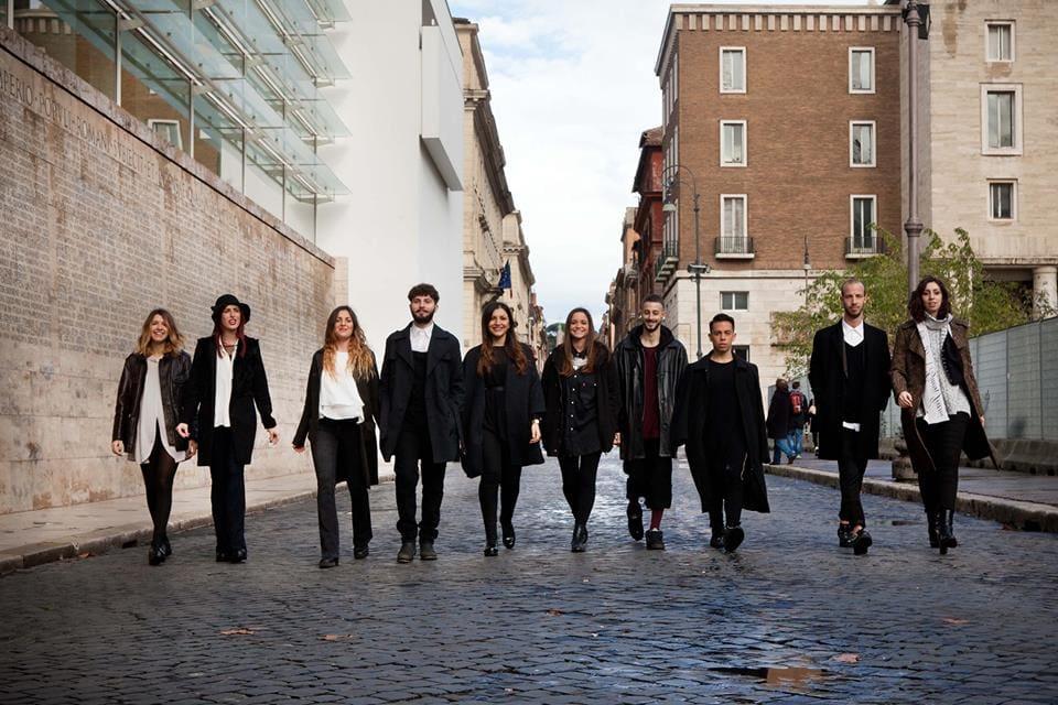 Accademia di Costume & Moda羅馬服裝學院2015/16學年時尚留學獎學金