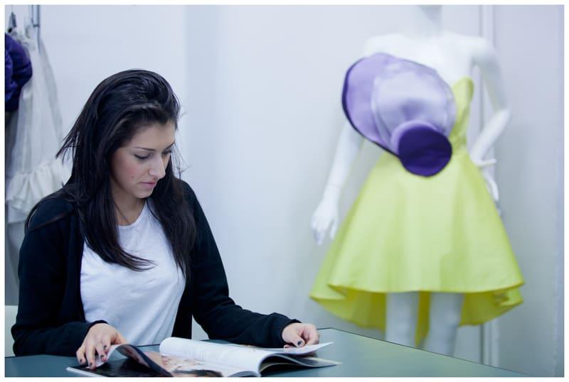 義大利盧索時尚學院提供20個留學獎學金機會 總值高達10萬歐元