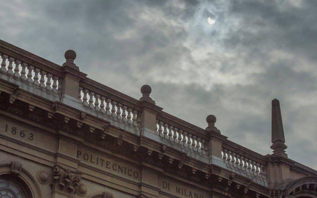 米蘭理工大學POLITECNICO DI MILANO QS全球大學分科排名2015