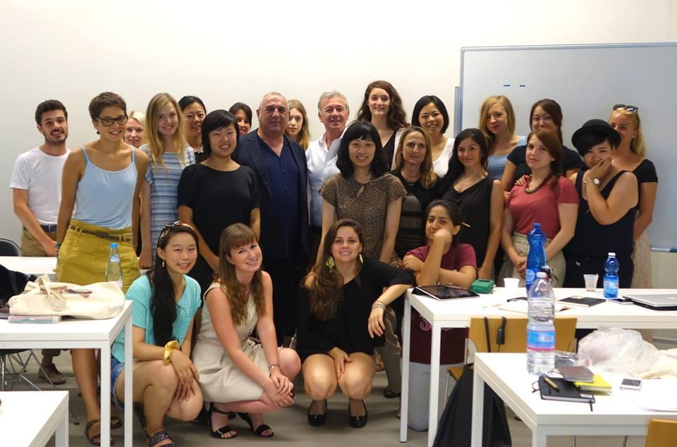 【圖集】SPD米蘭工業設計學院「食物設計碩士」與Stefano Giovannoni合作工作坊