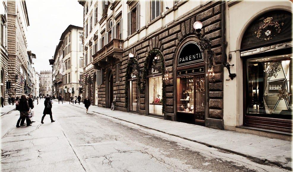 Istituto Marangoni歐洲時尚與設計學院2016年將在佛羅倫斯開設新校區
