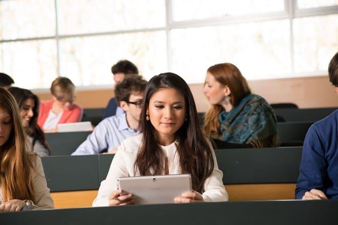 米蘭理工大學商學研究所MIP與澳洲MACQUARIE GRADUATE SCHOOL OF MANAGEMENT簽署全新交換學生計畫