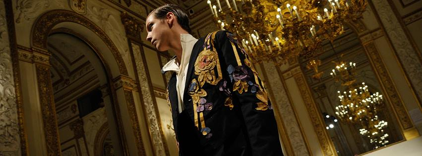 【影片】Polimoda佛羅倫斯時尚學院服裝設計畢業時裝秀2015