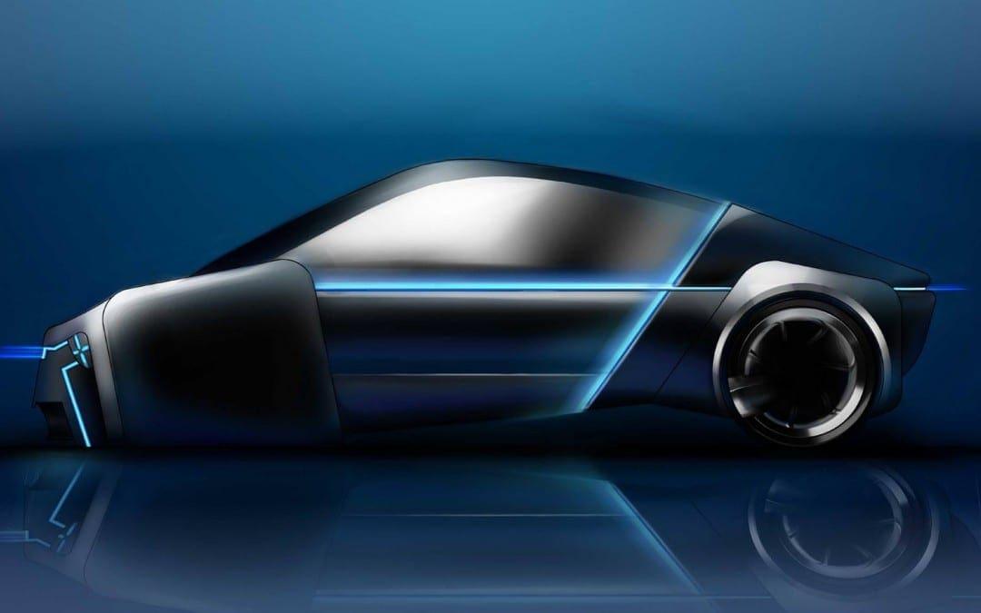 Domus Academy義大利設計碩士學院汽車與交通設計碩士學生作品