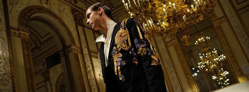 2016 POLIMODA佛羅倫斯時尚學院時裝週「打破界線」