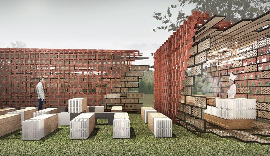加拿大室內、建築雜誌《AZURE》評選世界八大室內設計學校-Domus Academy入選