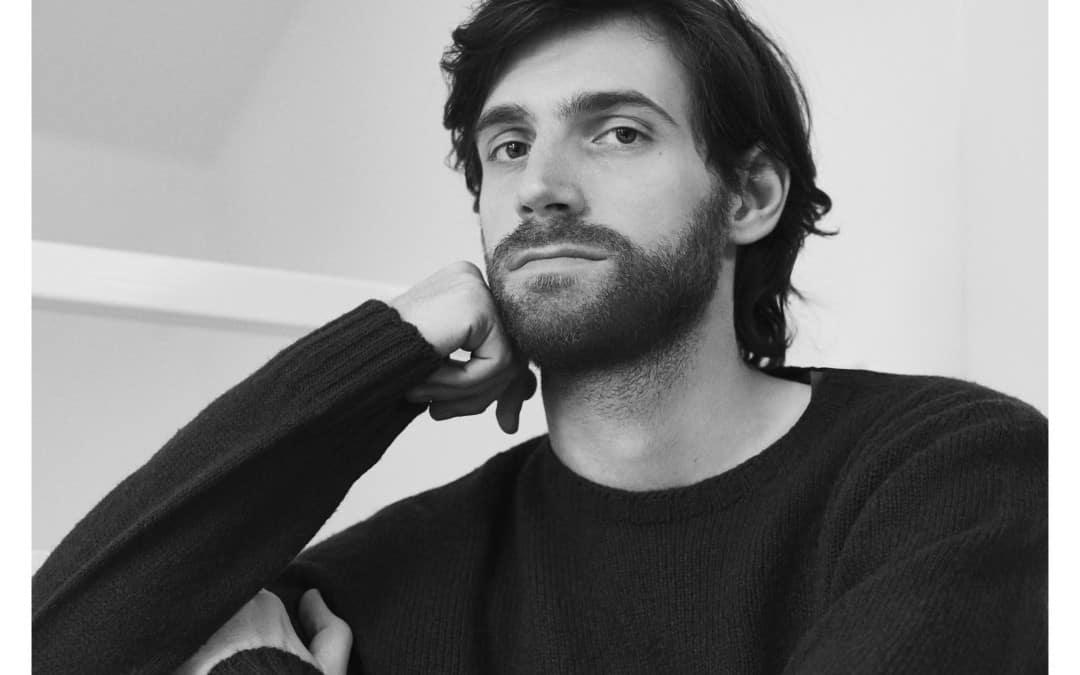 Istituto Marangoni校友Davide Marello出任義大利名牌Boglioli首任創意總監