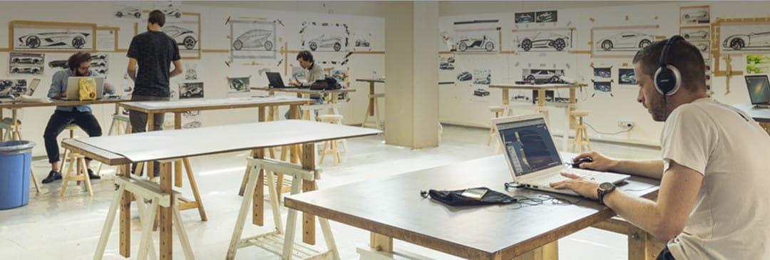 SPD米蘭工業設計學院碩士獎學金競賽2016