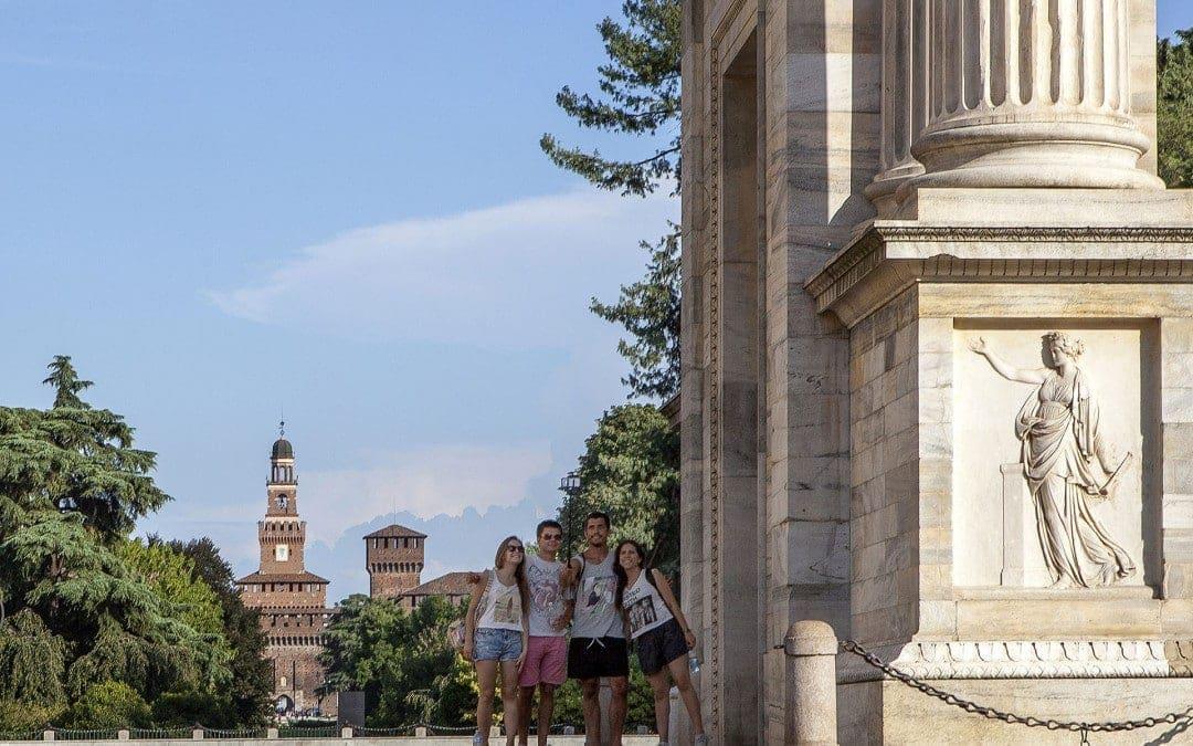 博科尼大學Bocconi暑期課程2016