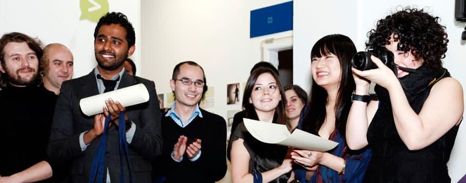 2016 歐洲教育展 Italia Oggi義大利留學獎勵活動