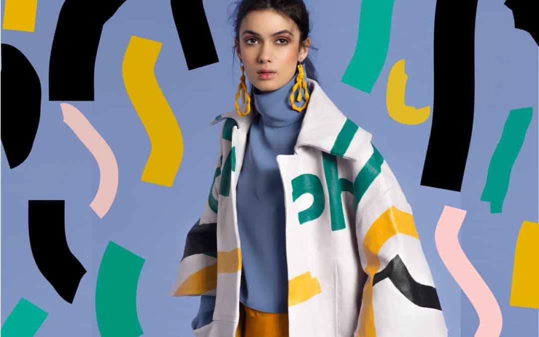 Vogue Italia專訪Domus Academy服裝設計碩士生Jihye Min