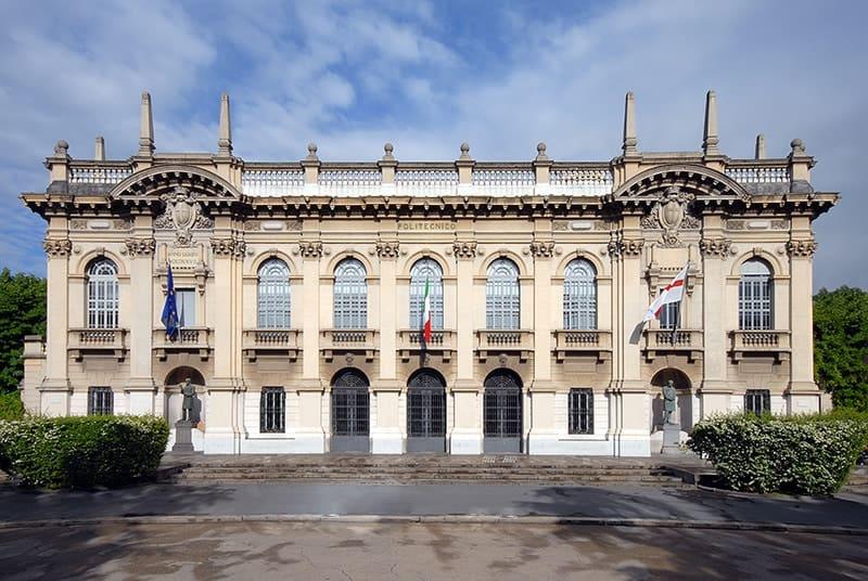 米蘭理工大學Politecnico di Milano 2018年春季碩士班申請