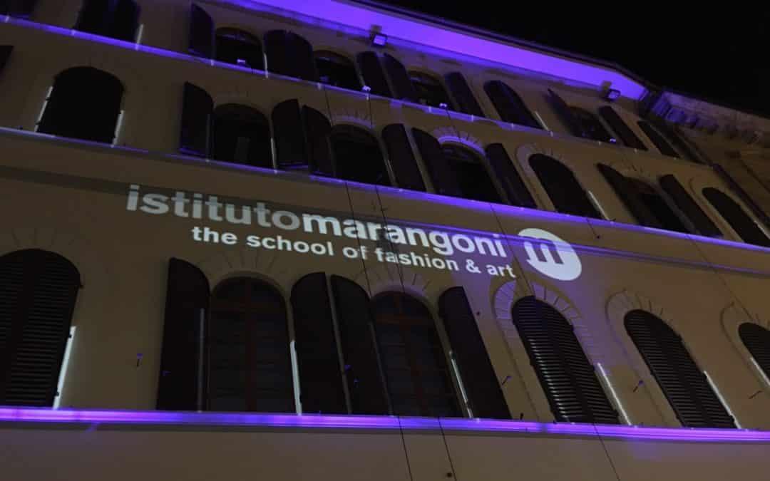 Istituto Marangoni佛羅倫斯新校落成 台灣辦事處親臨現場