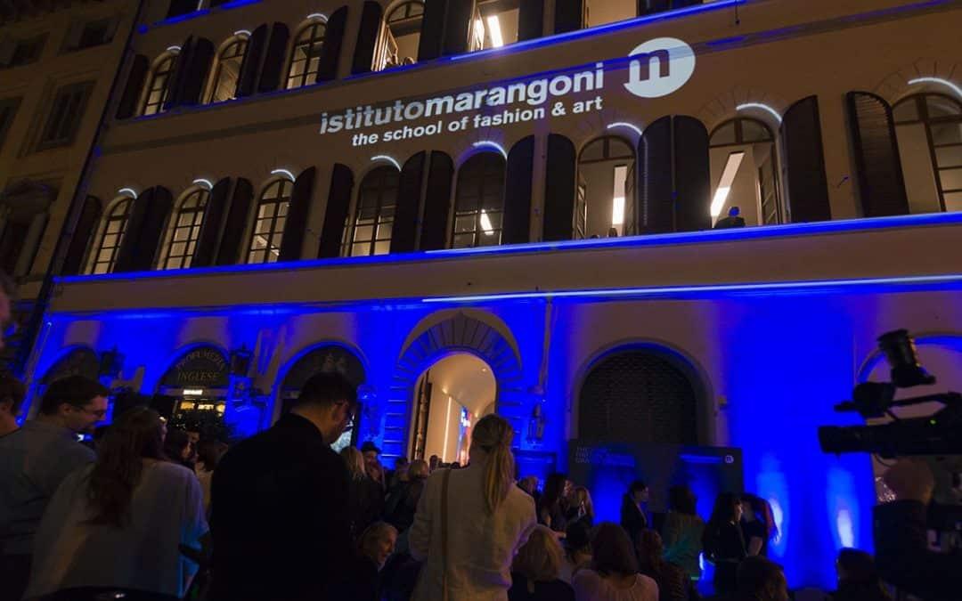 Istituto Marangoni佛羅倫斯新校落成……更多校區即將到來
