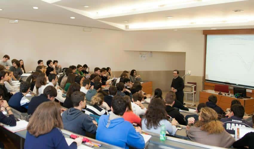 金融時報商學院最新排名Bocconi博科尼大學「國際管理碩士」全球第11