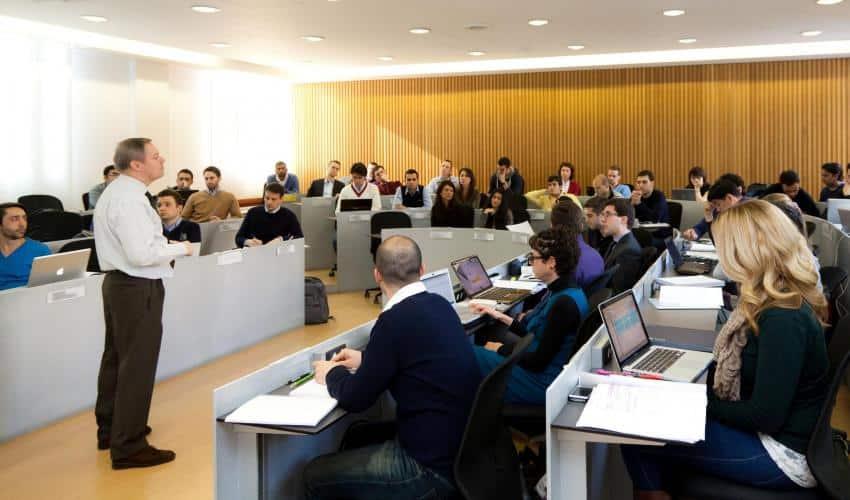 經濟學人:SDA Bocconi博科尼管理學院MBA打進全歐前十