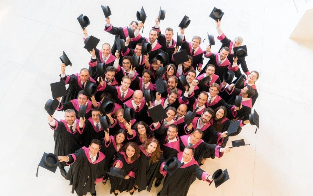 美國《彭博商業周刊》評選SDA Bocconi MBA「美國境外全球排名第八」