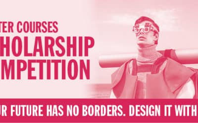 IED歐洲設計學院─2017/18碩士課程50%學費減免獎學金