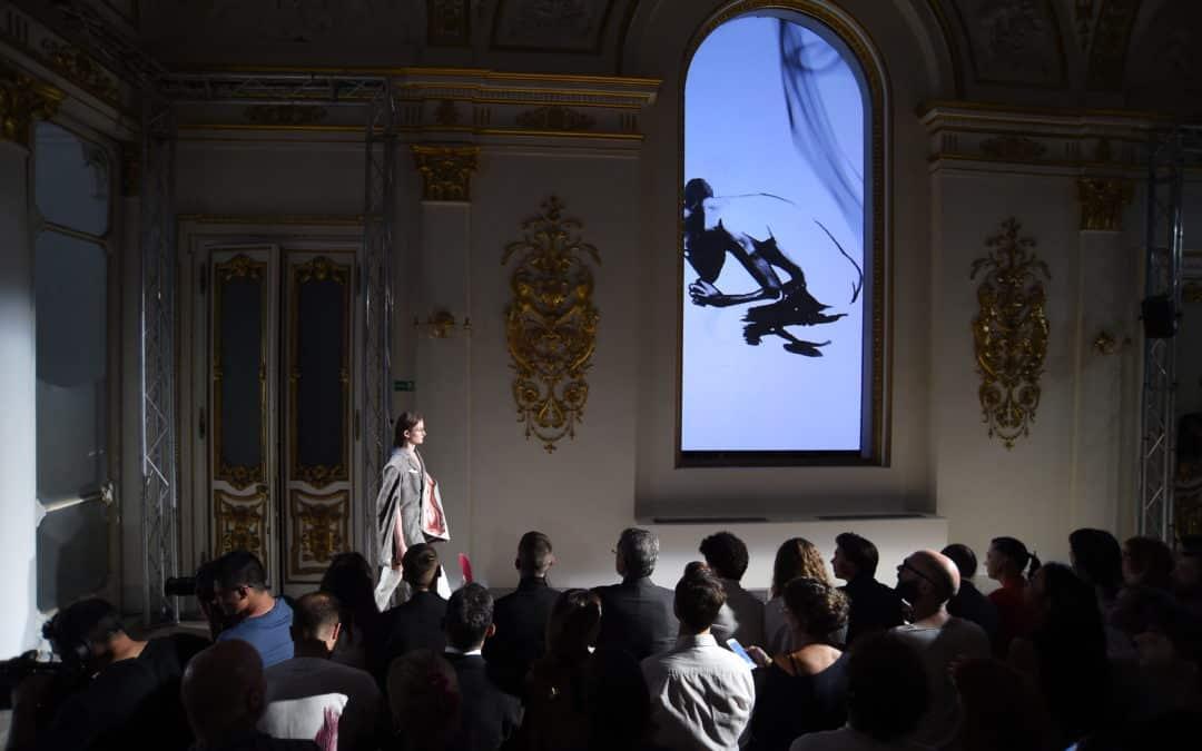 11/06 POLIMODA教授Daniele Davitti訪台演講「 創意與擴散思維」 (台北)