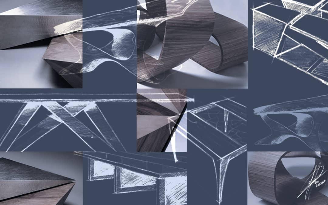 Cappellini贊助Istituto Marangoni 2018年10月當代傢俱設計碩士全額獎學金競賽