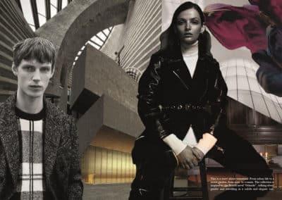 義大利服裝設計師 – 陳立群 Christine Chen | Marangoni佛羅倫斯 | 設計留學找工作 Q&A