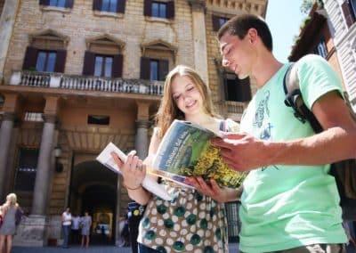 Scuola Leonardo da Vinci達文西義大利語言學校