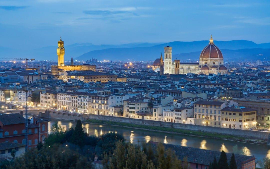 義大利設計、時尚名校留學2018年最後申請機會 敬請把握