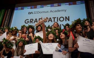 10/21(日)、11/18(日) Domus Academy義大利設計碩士學院 校友分享