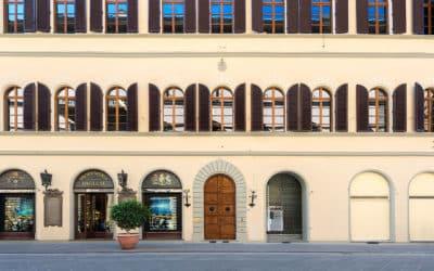 11/04(日) Istituto Marangoni 佛羅倫斯校區校友 Paolo Yu 留學分享會