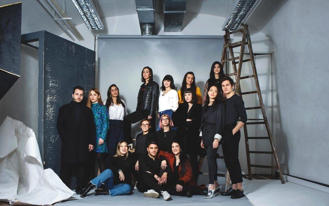 Accademia Costume & Moda 羅馬服裝學院 – 2019年學士・碩士獎學金申請