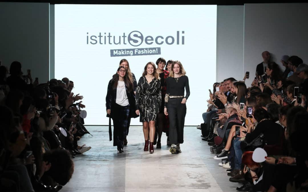 【11/13】Istituto Secoli 米蘭打版設計學院說明會