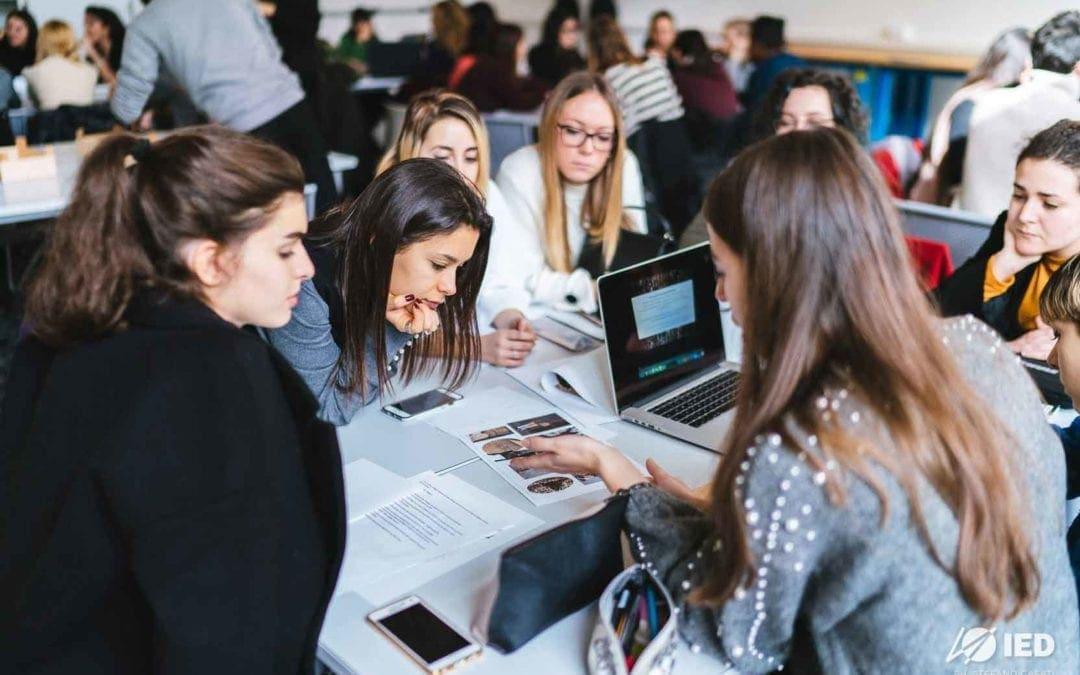 IED歐洲設計學院-義大利校區2019年學士早鳥學費15%減免優惠