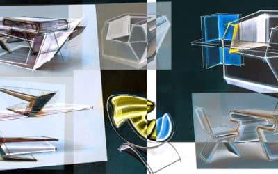 Cappellini贊助-Istituto Marangoni 2019年10月產品與傢俱設計碩士全額獎學金競賽