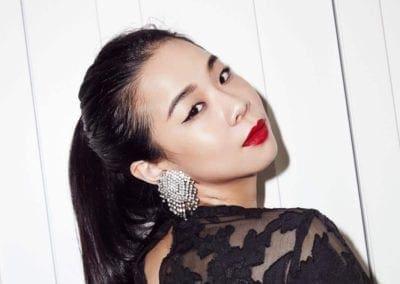 為什麼我去米蘭學時尚?不停自我探索的時尚 influencer Yutopia 李瑜 | Marangoni Fashion Styling校友